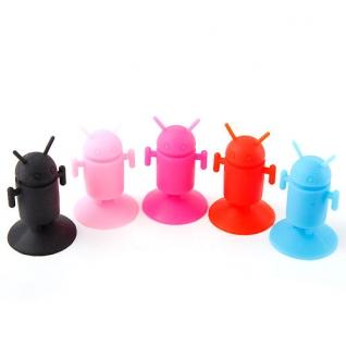 Подставки резиновые Андроид