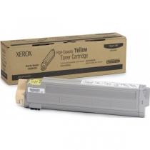 Оригинальный жёлтый картридж Xerox 106R01079 для Xerox Phaser 7400 на 18000 стр. 9979-01