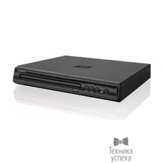 Supra Проигрыватель DVD SUPRA DVS-200X black