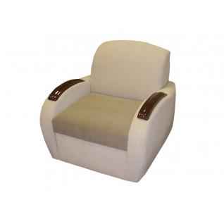 Жасмин 1 кресло не раскладное с ящиком