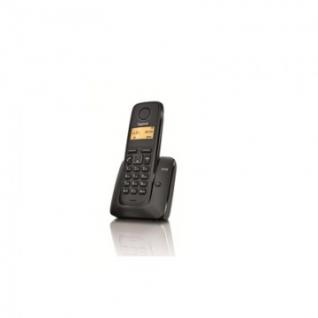 Радиотелефон GIGASET A120 (черн)
