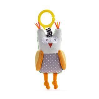 """Развивающие игрушки для малышей TAF TOYS Taf Toys 11855 Таф Тойс Подвеска """"Сова"""""""