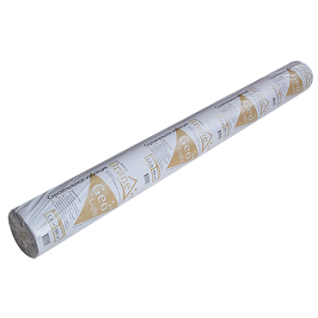 Геотекстиль садовый Геосад-150, 1.6х50м (80м2), м2