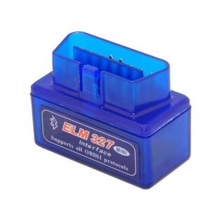 Адаптер ELM327 Bluetooth Super Mini OBDII