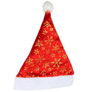 Колпак новогодний, 25х32 см 56643