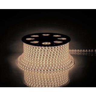 Cветодиодная LED лента Feron LS704, 60SMD(2835)/м 4.4Вт/м 100м IP65 220V 2700К