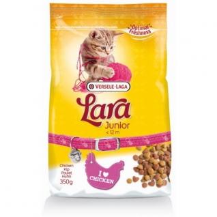 Lara Versele-Laga Lara Junior корм для котят с курицей 350 г