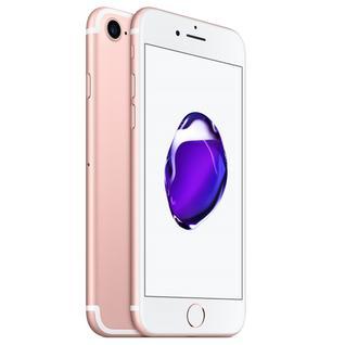 APPLE APPLE iPhone 7 256 Гб (розовое золото)