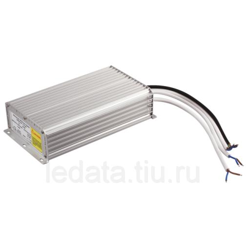 12V/IP67/200W Светодиодный драйвер 200Вт, IP67, 12V 586