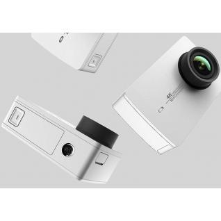 Экшн камера YI 4K Action Camera Global