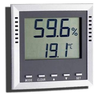 Термогигрометр Venta Venta