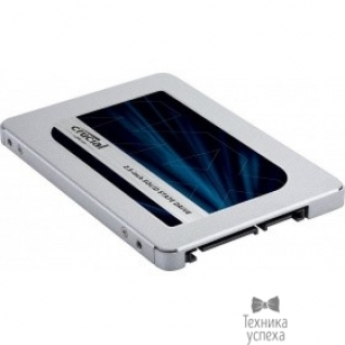 Crucial Crucial SSD MX500 500GB CT500MX500SSD1N SATA3