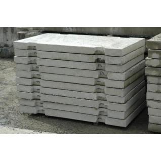 Дорожные плиты 3х1,75 постоянные нагрузка до 10тн