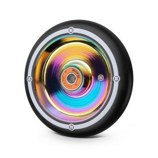 Колесо Hipe Solid 100мм, Neo-chrom/черный