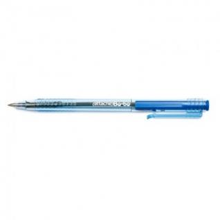 Ручка шариковая Attache Bo-bo 0,5мм автомат.синий Россия