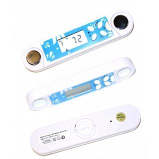 Тестер-анализатор для определения содержания жировой ткани в организме (Fat and water analyser)