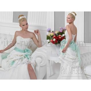 Свадебные платья 2013г