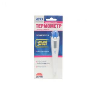 Термометр электронный AND DT-501