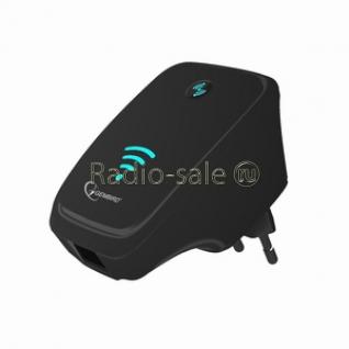 Беспроводной WiFi ретранслятор Gembird WNP-RP-002-B 300Mbps