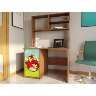 Ваша мебель Стол для детской Энгри Бердс