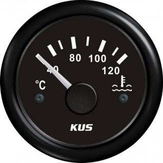Указатель температуры воды KUS BB 40-120 (K-Y14200)
