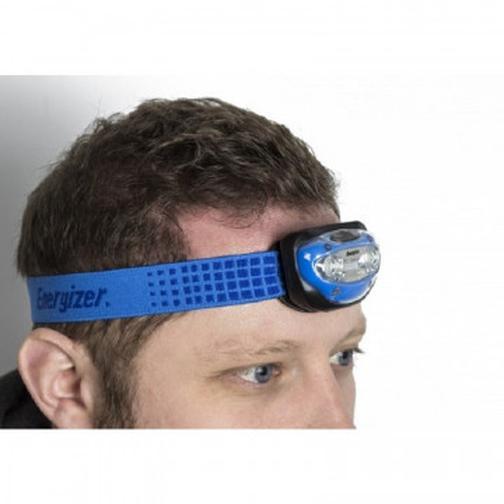Фонарь налобный Energizer Vision Headlight 40110257