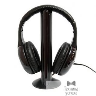 Dialog Стереонаушники Dialog HP-H10RF Homeline - RF с рег. громкости, черные