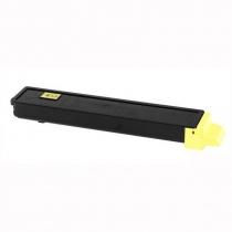 Совместимый тонер-картридж TK-895Y для Kyocera Mita FS-C8020/8025 (желтый, 6000 стр.) 4561-01 Smart Graphics