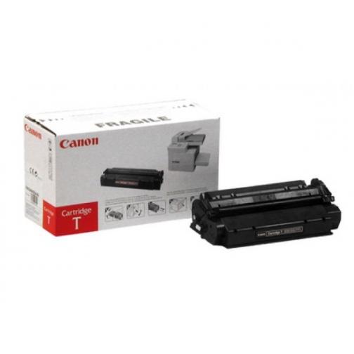 Картридж Cartridge T для Canon Fax L400, L380, L390, PC-D320, PC-D340 (черный, 3500 стр.) 918-01 852394 1