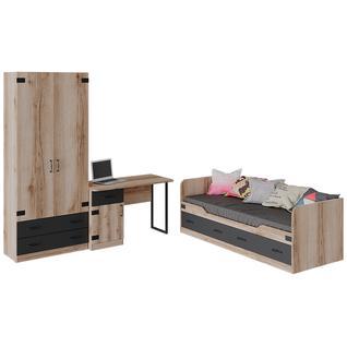 Комплект детской мебели ТриЯ Комплект детской мебели Окланд К1