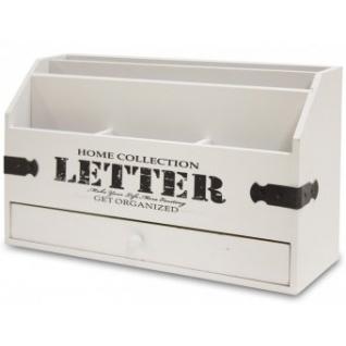 Подставка для писем