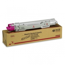 Оригинальный пурпурный картридж Xerox 106R00669 для Xerox Phaser 6250 на 4000 стр. 9738-01