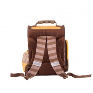Школьный рюкзак Монстрик Васек Gulliver рюкзаки