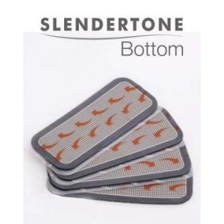Электродные накладки к BOTTOM Slendertone