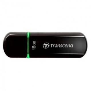 Флеш-память Transcend JetFlash 600 16GB (TS16GJF600)