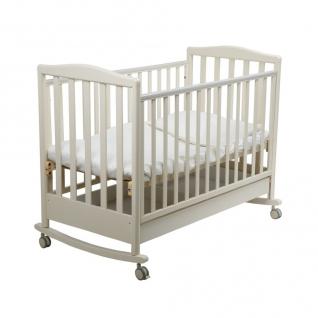 Детская кроватка Papaloni Луи