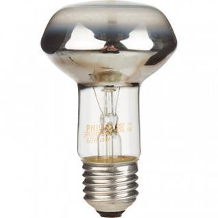 Электрическая лампа Philips рефлект. R63 60W E27 30D (30)