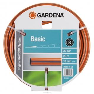 "Шланг Gardena Basic, 13 мм (1/2""), 20 м"