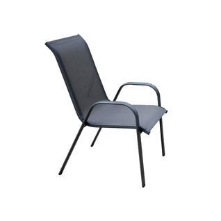 Комплект металлической садовой мебели ПМ: ЭкоДизайн Kingston SF4001+SF5001