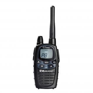Midland Радиостанция Midland G7Pro