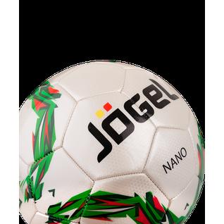 Мяч футбольный Jögel Js-210 Nano №4 (4)