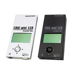 Цифровой диктофон Edic-mini LCD B8-300H