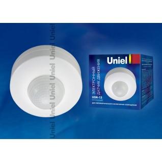 Uniel USN-13-360R-1200W-3LUX-12M-0,6-1,5m/s-WH