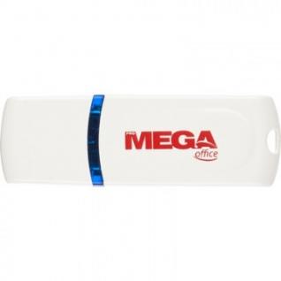 Флеш-память Promega jet 8GB, белый