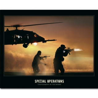 milpictures Постер Special Operations