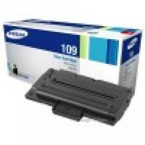 Картридж MLT-D109S для МФУ Samsung SCX-4300 (черный, 2000 стр.) 852747