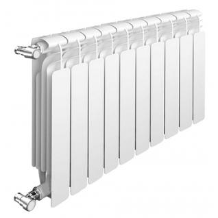 Радиатор биметаллический Sira Alice 350 10 секций