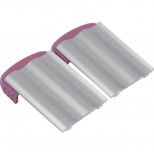FIRST-austria Щипцы для выпрямления волос First FA-5670-1 Pink