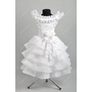 Платье детское 118S, р/р 128-134 см