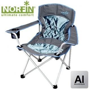 Кресло складное Norfin VERDAL NFL алюминиевое SALMO